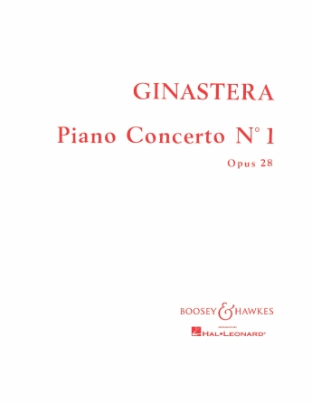 Product Cover for Piano Concerto No. 1, Op. 28