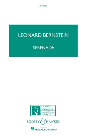 Product Cover for Serenade
