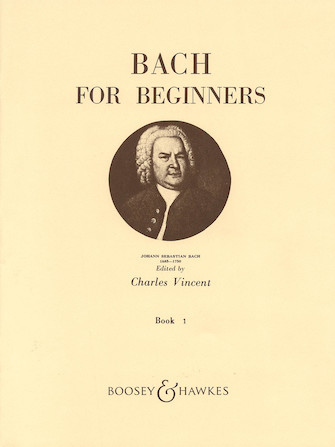 Product Cover for Bach for Beginners