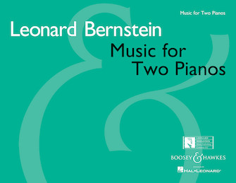 Product Cover for Music for Two Pianos