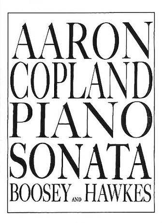 Product Cover for Piano Sonata