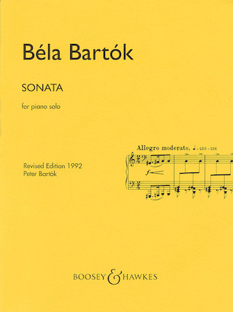 Product Cover for Sonata for Piano (1926)