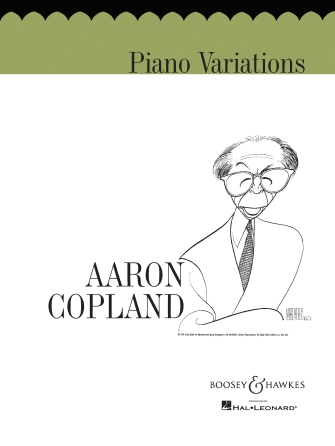 Product Cover for Piano Variations