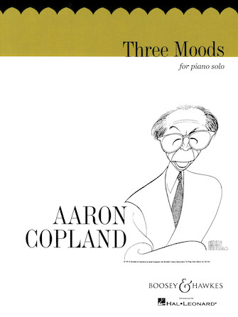 Product Cover for 3 Moods Pno