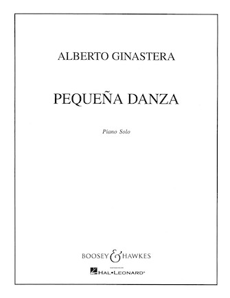 Product Cover for Pequeña Danza