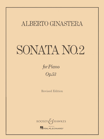 Product Cover for Sonata No. 2, Op. 53
