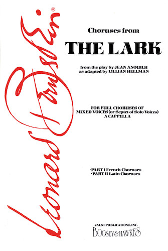 Product Cover for The Lark