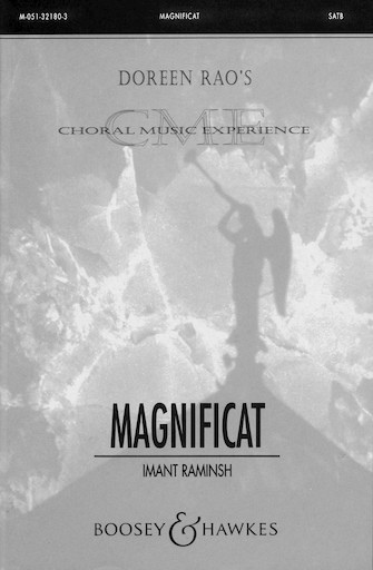 Product Cover for Magnificat