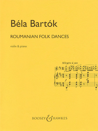Product Cover for Roumanian Folk Dances