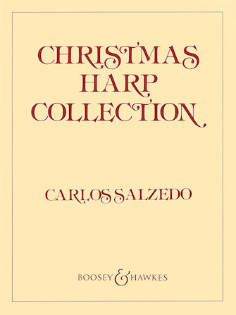 Product Cover for Christmas Harp Collection