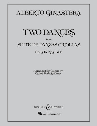 Product Cover for Two Dances