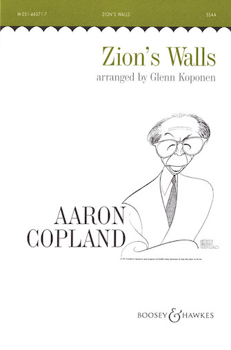 Product Cover for Zion's Walls