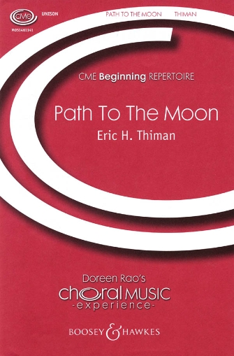 Product Cover for The Path to the Moon
