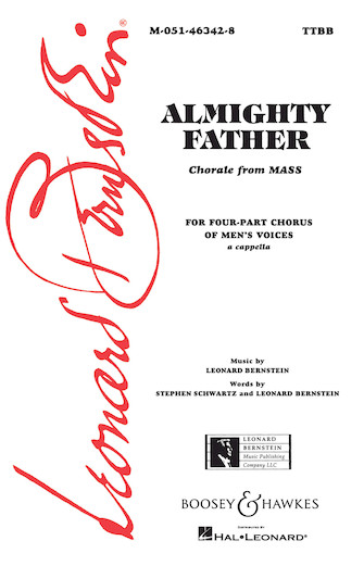 Product Cover for Almighty Father