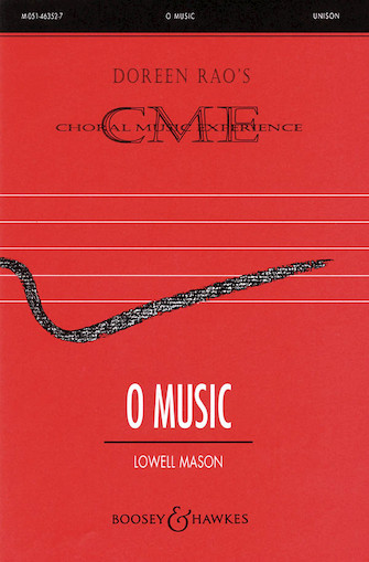 Product Cover for O Music