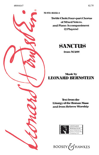 Product Cover for Sanctus