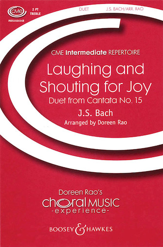 Product Cover for Laughing and Shouting for Joy