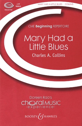 Product Cover for Mary Had a Little Blues