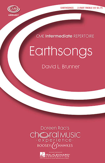 Product Cover for Earthsongs
