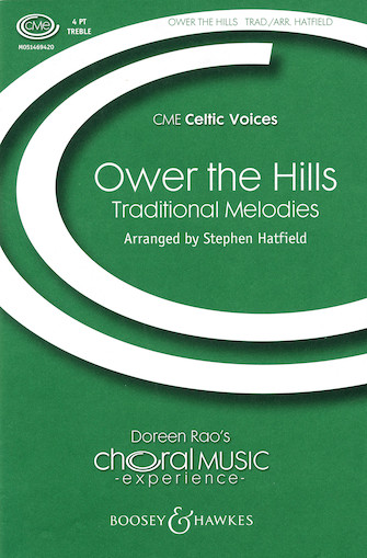 Product Cover for Ower the Hills