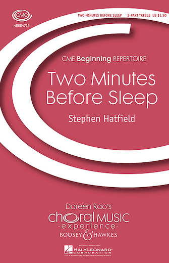 Product Cover for Two Minutes Before Sleep