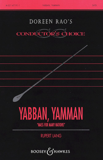 Product Cover for Yabban, Yamman