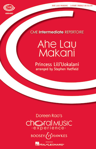 Product Cover for Ahe Lau Makani