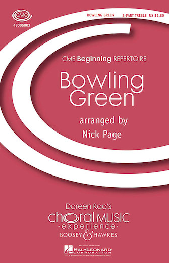 Product Cover for Bowling Green