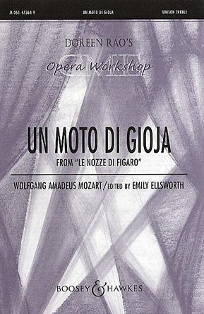 Product Cover for Un Moto di Gioja
