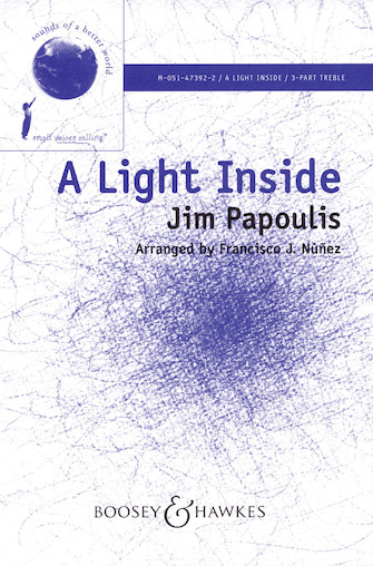 Product Cover for A Light Inside