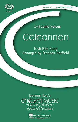 Product Cover for Colcannon
