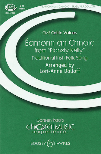 Product Cover for Éamonn an Chnoic (Ned of the Hill)