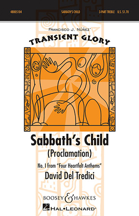 Product Cover for Sabbath's Child (Proclamation)