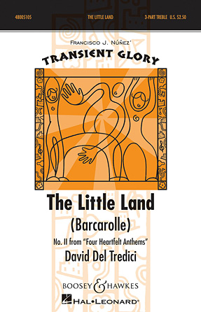 Product Cover for The Little Land (Barcarolle)