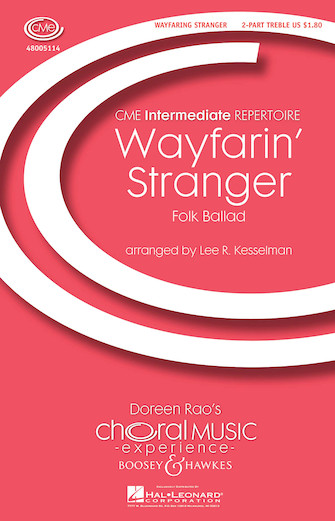 Product Cover for Wayfarin' Stranger