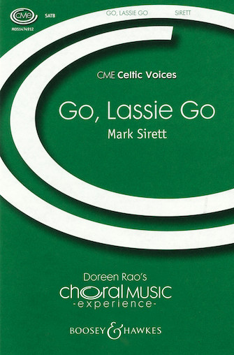 Product Cover for Go, Lassie Go