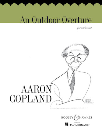 Product Cover for An Outdoor Overture