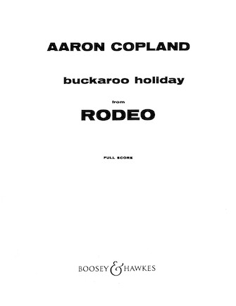 Product Cover for Buckaroo Holiday