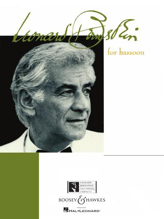 Product Cover for Bernstein for Bassoon