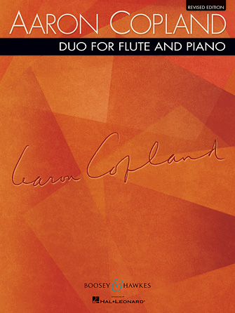 Product Cover for Duo for Flute and Piano