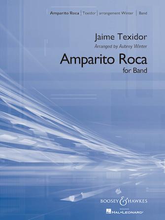 Product Cover for Amparito Roca