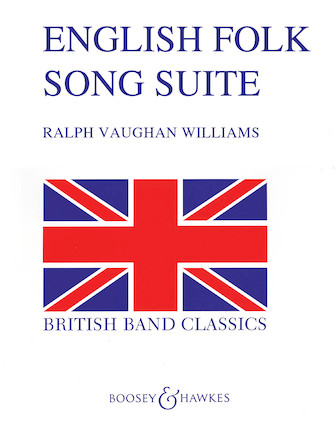 Product Cover for English Folk Song Suite