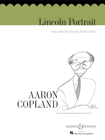 Product Cover for Lincoln Portrait