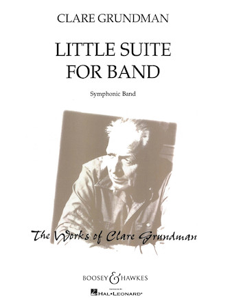 Product Cover for Little Suite for Band