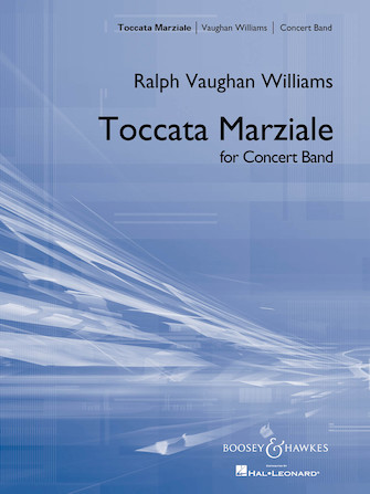Product Cover for Toccata Marziale