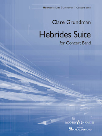Product Cover for Hebrides Suite