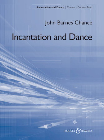 Product Cover for Incantation and Dance