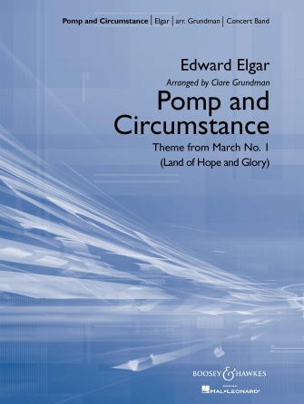 Product Cover for Pomp and Circumstance (Theme)