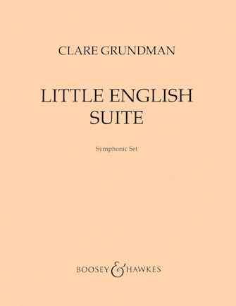 Product Cover for Little English Suite