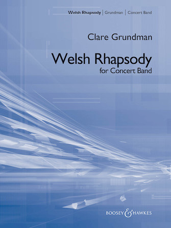 Product Cover for A Welsh Rhapsody